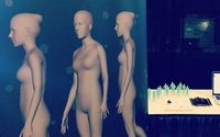 Amazon acquires 3D body modeling startup