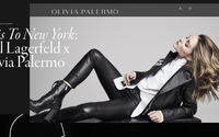 Olivia Palermo is launching a shopping platform