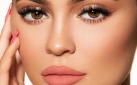 Kylie Jenner gets back to basics with lip kit launch