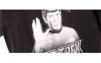 Celio poursuit dans les licences avec Star Trek