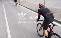 Adidas Originals, Size? and Colnago collaborate on shoe collection