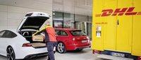 Amazon: pacchi recapitati direttamente nei bagagliai auto dei clienti