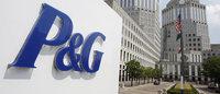 P&G: l'utile trimestrale balza del 35%