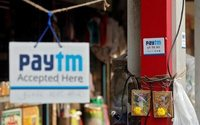 Indian digital payments firm Paytm launches niche bank