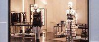 Alexander McQueen abre su primera tienda en París