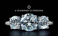 De Beers' Forevermark diamonds to add 10 pct more outlets in 2017