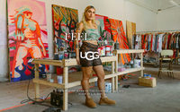 Ugg to sponsor two California artists at Made in L.A. 2020