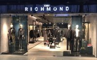 John Richmond opens store in Kiev, plans further retail expansion
