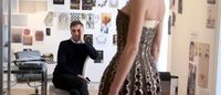 Dior to release behind-the-scenes documentary