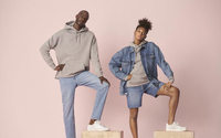 H&M launches unisex denim collection with sustainability focus