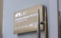 Beirut's latest Renaissance: a proper fashion school