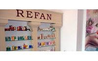 Refan prevé abrir 500 franquicias entre 2014 y 2015