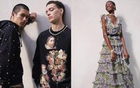 H&M unveils Giambattista Valli lookbook, opens debut Belarus store