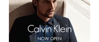 Nueva apertura de Calvin Klein en Chile