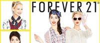 """В """"Метрополисе"""" откроется Forever 21"""
