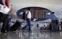 Hausse du nombre de touristes internationaux au premier semestre