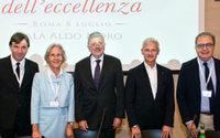 Altagamma et Meisterkreis débattent sur le luxe à Rome