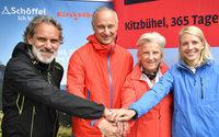 Schöffel schließt Partnerschaft mit Kitzbühel Tourismus