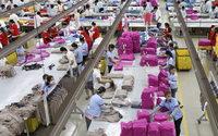 Un centenar de delegados de CCOO pide en Madrid reconsiderar convenio textil