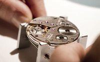 La haute horlogerie à l'honneur aux Galeries Lafayette Haussmann