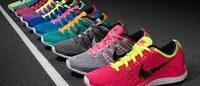 Nike steigert Gewinn um fast ein Viertel