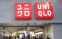 Uniqlo откроет первый магазин в регионах