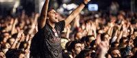 Forum des Halles : Rock en Seine investit le centre parisien