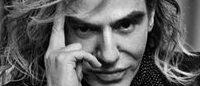Л'Этуаль проведет public talk с Джоном Гальяно