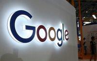 Google: rally a Wall Street dopo trimestrale sopra le attese