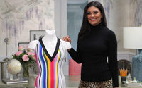 Rachel Roy launches exclusive capsule with Swimsuits for All