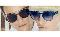 Italia Independent svilupperà l'eyewear per Adidas Originals