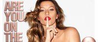Gisele Bündchen imagen de la nueva fragancia de Carolina Herrera