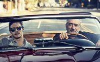 Ermenegildo Zegna escoge a Robert De Niro como su piloto