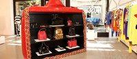 Moschino第二家门店开在纽约SOHO