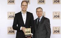 CBR Fashion Group als Top-Arbeitgeber ausgezeichnet