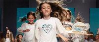 E' Boom della moda per bambini