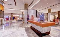 Harvey Nichols ouvre un premier magasin au Qatar