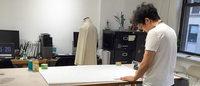 NYで活躍する「大丸製作所2」日本の服作りと人材育成の新拠点を東京に開設
