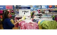 US retailers feel the pinch as frugal shoppers curb spending