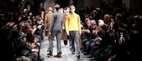 Marni puts the spotlight on menswear at Pitti Uomo