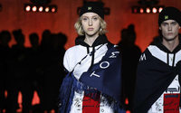 Tommy Hilfiger launches virtual shopping at Regent Street flagship