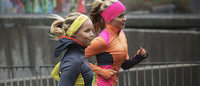 Kari Traa emmène sa ligne running en France