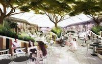 Immobilier : le centre commercial Lillenium pose sa première pierre