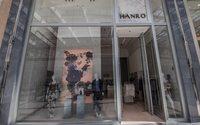 Hanro eröffnet Store in Dubai