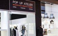 Modeschule Kehrer eröffnet Pop-up-Atelier im Stuttgarter Gerber