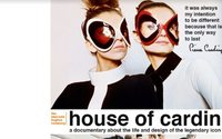 Al Festival del Cinema di Venezia un documentario sulla vita di Pierre Cardin