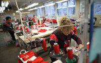 Sudeste da Europa conquista produção de luxo