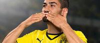 Puma bientôt actionnaire du BVB Dortmund ?