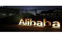 Alibaba меняет директора