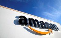 Amazon spends company record on U.S. lobbying in 2018